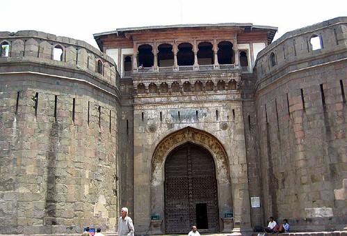 Shaniwar Wada(fort)