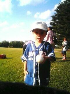 Jake Baseball