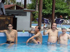 Swiming Bar