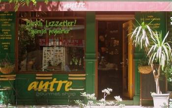 Antre Gourmet Shop