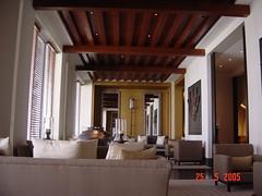 Chedi Lounge