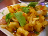 Delish Shrimp Dish (Schezuan Style)