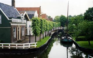 Zuiderzee Museum, Enkhuizen, Netherlands 2002