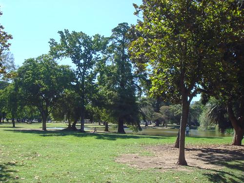 Parque 3 de fevereiro | by anna carol