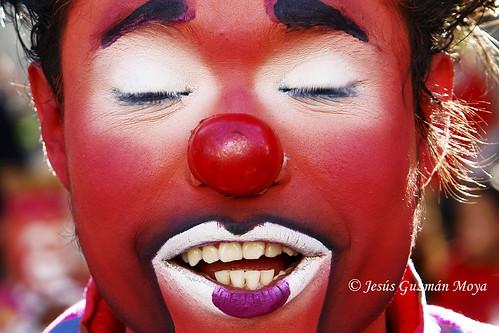 I´m a Clown!!!