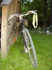 Rough Stuff Bike