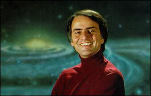 10 años sin Carl Sagan | by Samu73