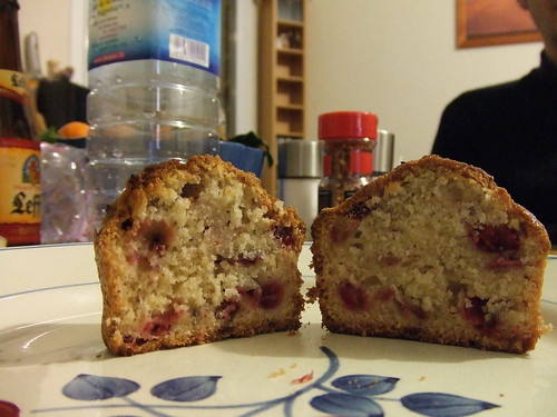 The ABC Muffin Cutaway.