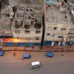Taiz city