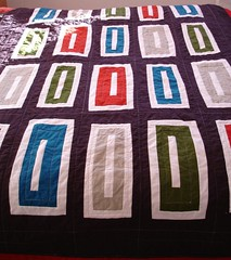 finished Ice Pops quilt | by blempgorf