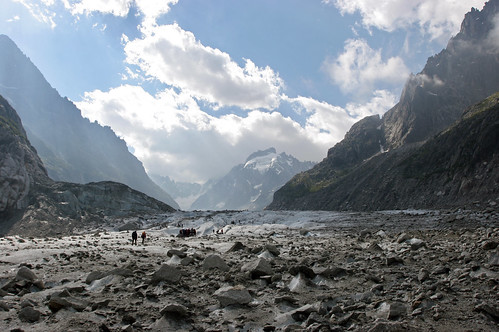 Mer De Glace | by mogsub