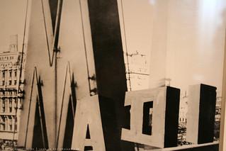 documenta 12 | Grete Stern / Madi (Fotomontaje) | 1947/2006 | Neue Galerie | by A-C-K