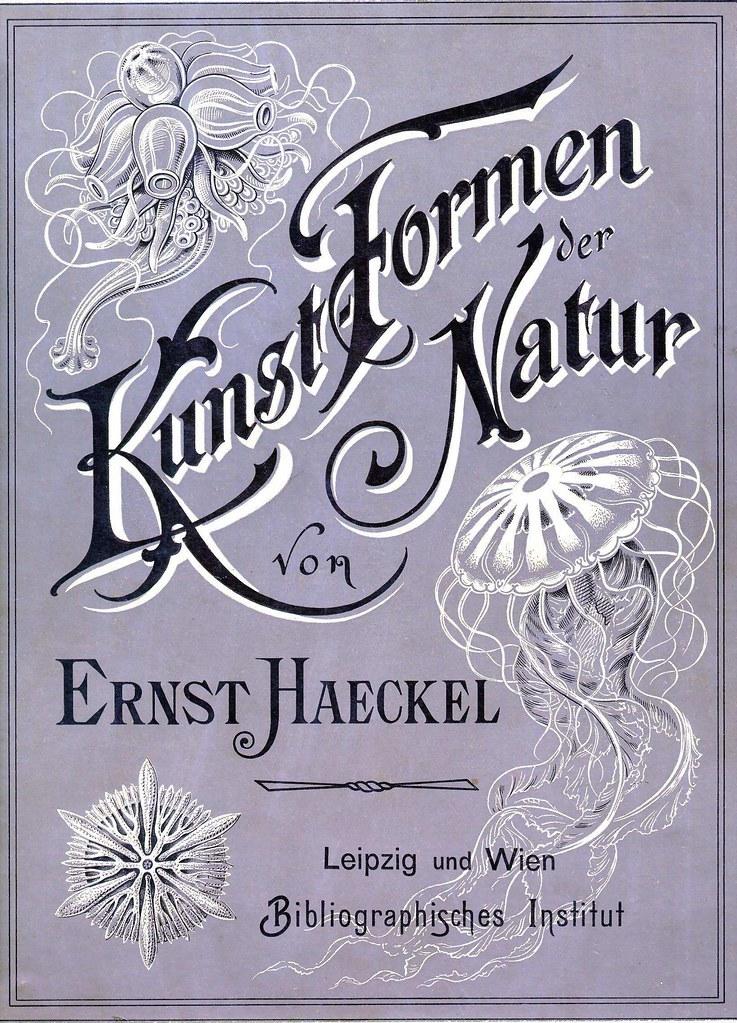 ernst haeckel book artform pdf download free