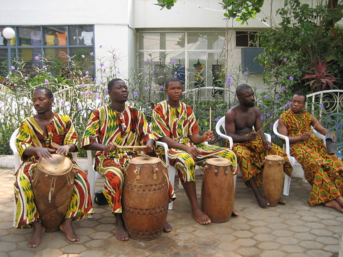 drum group