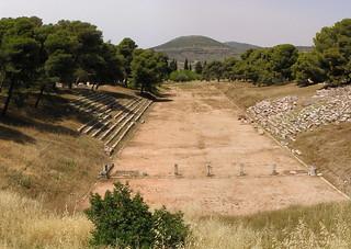 Estadio de Epidauro Grecia 06 | by Rafael Gomez - http://micamara.es