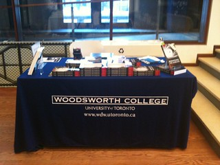 Managing the Margins by Leah Vosko at Woodsworth College