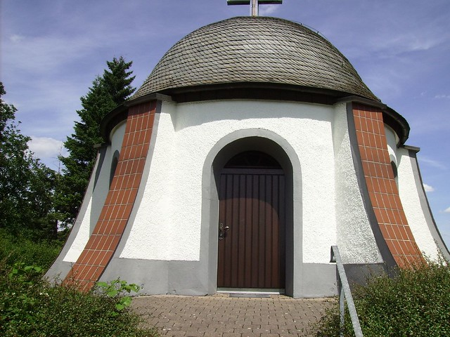 Kapelle Braunshausen