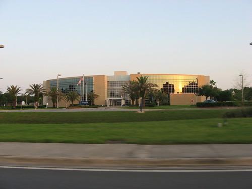 CFCC, Ocala Florida