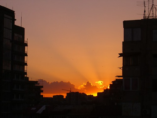 sunset armenia yerevan dpn