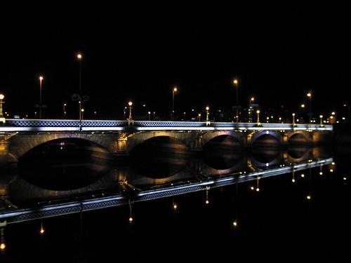 BelfastBridge | by Hexagoneye Photography