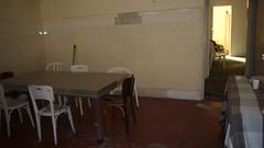 Antiga cozinha - atual atelier aberto