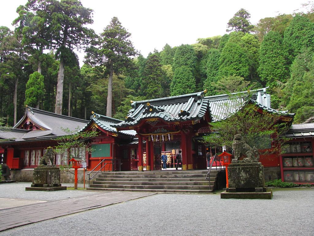 神社 箱根 【箱根神社】アクセス・営業時間・料金情報