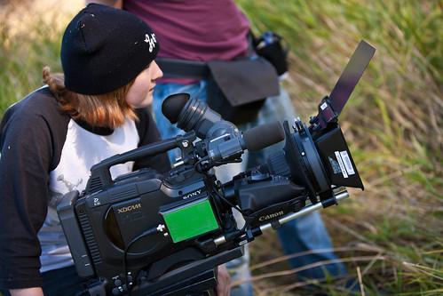Film Production: On Set of 'Pendant'   by vancouverfilmschool