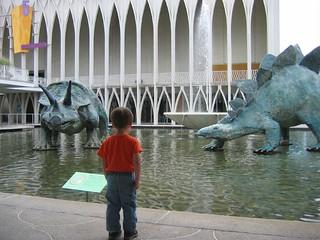Dinosaur Trek   by Jake Scott