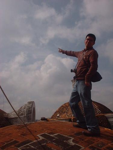 Julio El Explorador