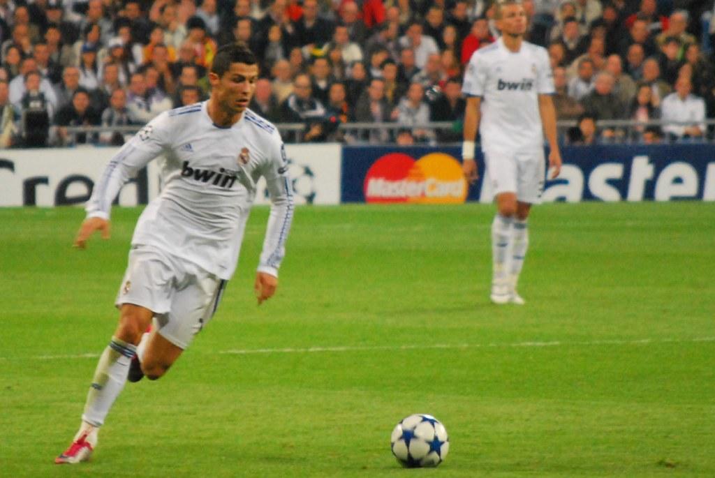 Cristiano Ronaldo Special Bets