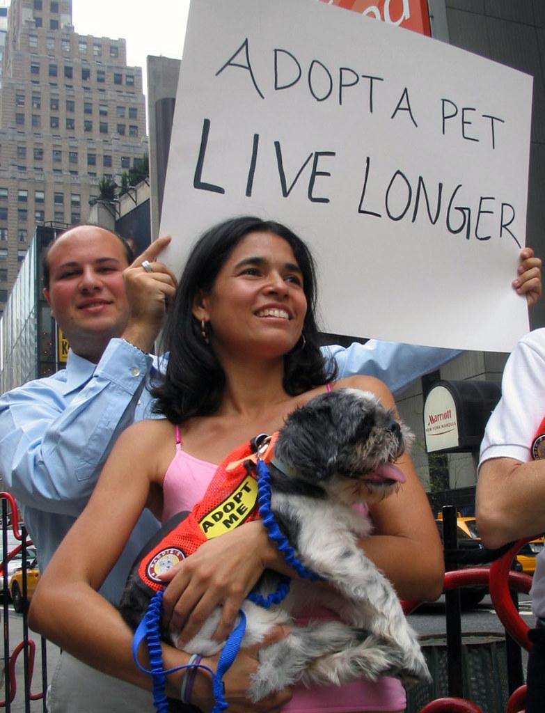 pets save lives