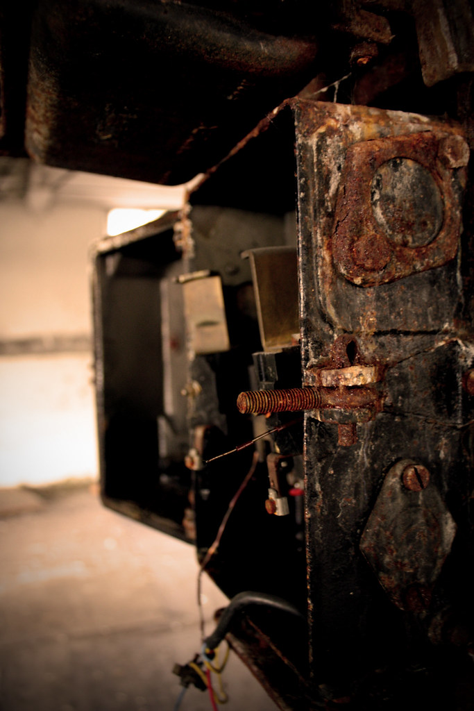 [XOTG_4463]  Urbex, Destroyed Fuse box   Emily Jenkins Photography   Flickr   Destroyed Fuse Box      Flickr