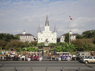 Obligatory Jackson Square Photograph | by Ketzirah & Art
