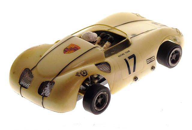 Vintage Dynamic Porsche RS-61