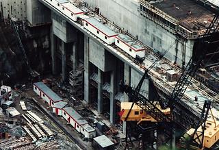 Revelstoke Dam 1981-2