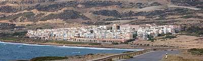 Dyonysos Village
