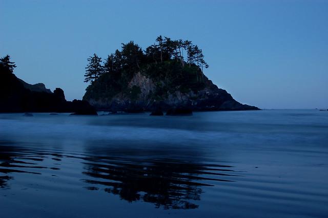 Trinity Twiligh August 17 Ripply Shiny Sand FLIKR COPY