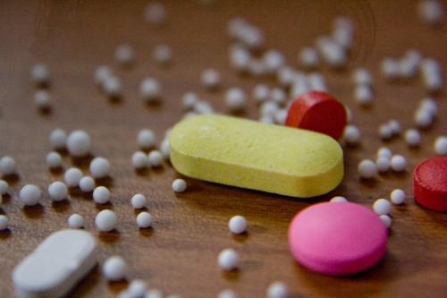 Pretty Pills | by DraconianRain
