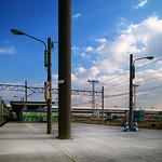 Heiwa-station  25