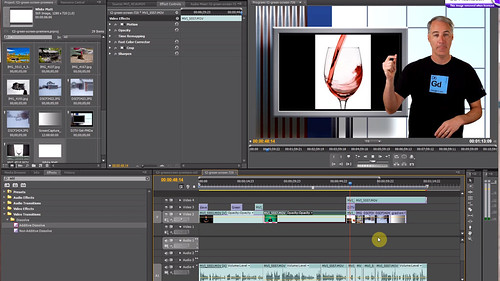 Can Premiere Pro CS5 Work With .mov Files? | by Dave Dugdale