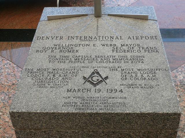 Denver Airport Capstone