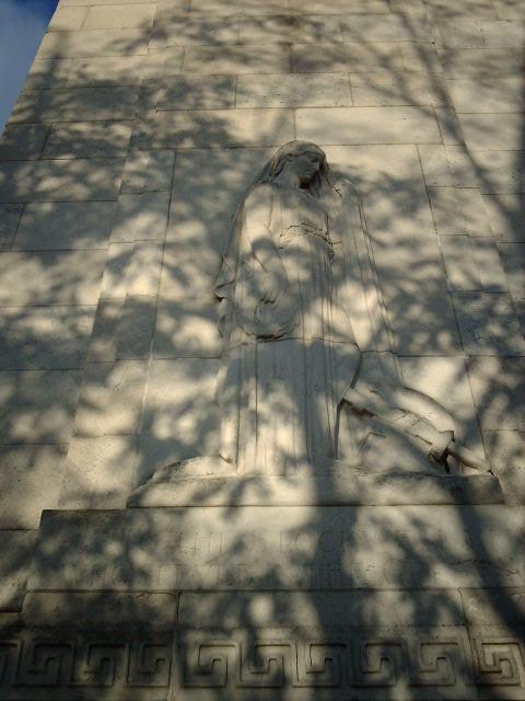 Stockwell war memorial