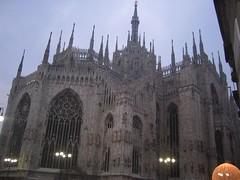 The Gothic Duomo | by MsAdventuresinItaly