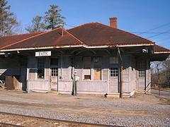 Tate Depot