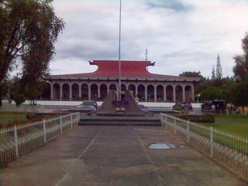 Office of Regional Council of Autonomous Region of Muslim Mindanaop | by BernieMack