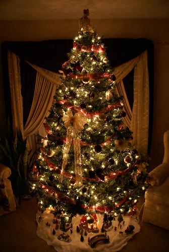 O Christmas Tree | by Danzeye
