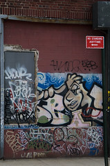 Chelsea Graffiti | by The Shared Experience