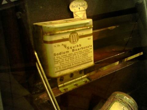 Old Sodium Bicarb | by Shoreline
