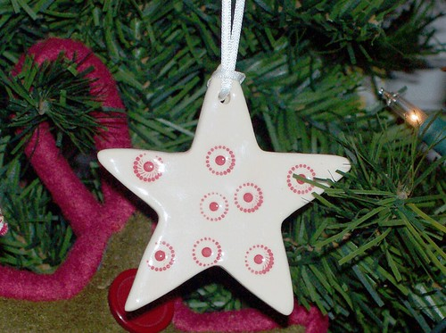 Holiday Ornament Swap- 6th!