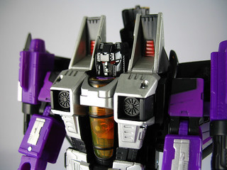 Classics Skywarp | by naladahc